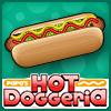 เกมส์ ขาย hot dogs