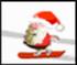เกมส์ ซานต้ากระโดด