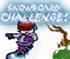 เกมส์ Snowboard