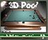 เกมส์  Pool 3D